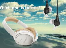 Bose Q20 VS Q25