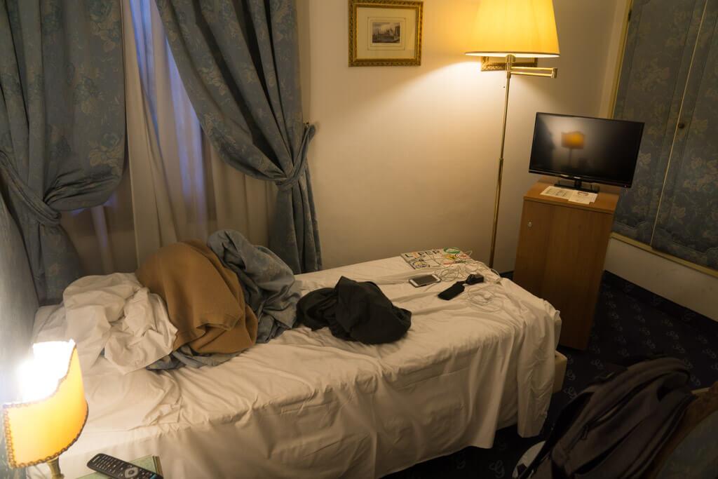 ホテル・ジョルジョーネ(Hotel Giorgione)客室
