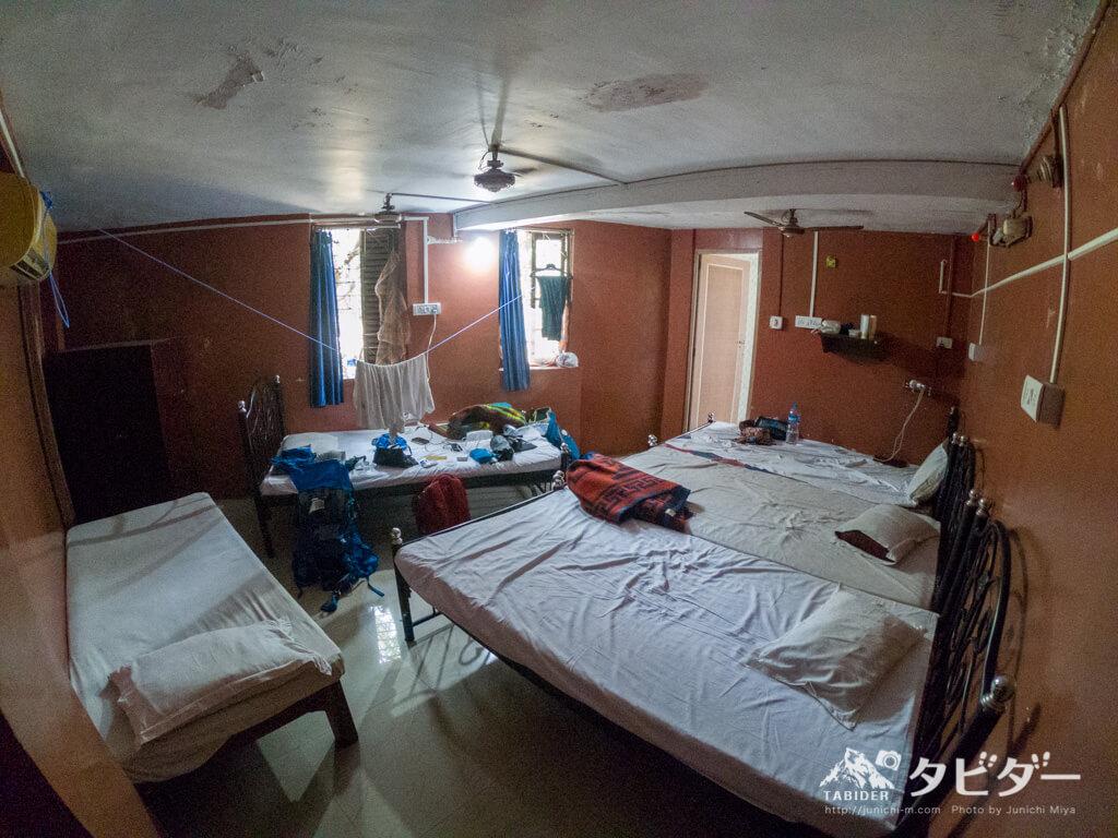 ベンガルゲストハウス(Bengal Guesthouse)