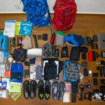 旅を快適に!世界一周バックパッカーにおすすめの物ランキングTOP20