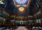 リオデジャネイロの幻想図書館
