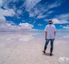 ボリビア・ウユニ塩湖ツアー