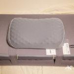 快眠マットレス西川AiR エアー01の使い心地レビュー!腰痛改善の効果は?