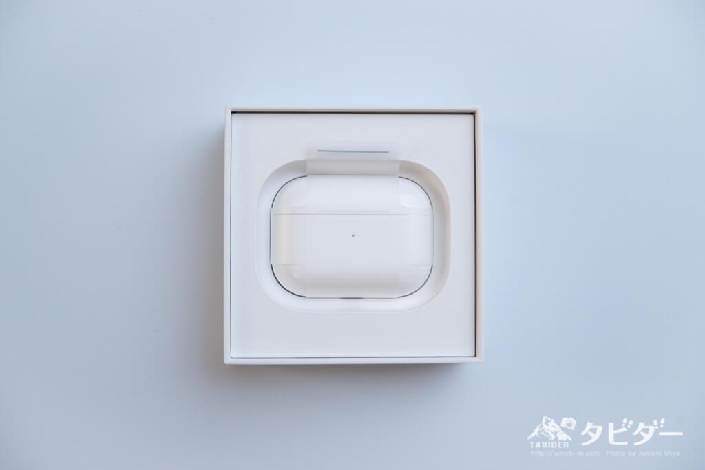 AirPods Pro 開封の儀