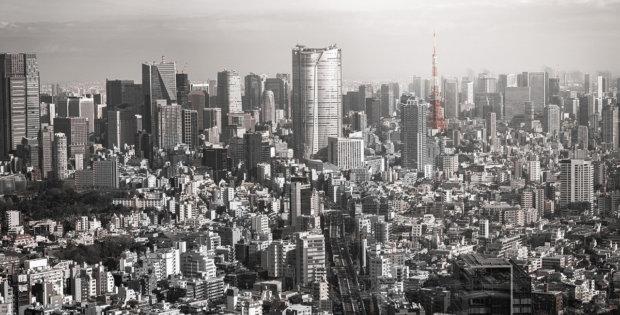 憧れの東京一人暮らし