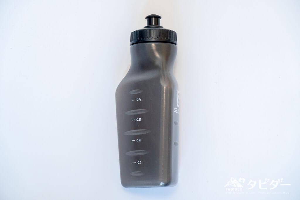 付属の600mlボトル