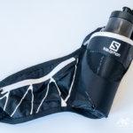 3D形状ボトルで揺れない!軽量ランニングポーチはサロモンがおすすめ!