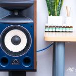 予算15万!JBLスピーカー&小型デジタルアンプの高音質PCオーディオ