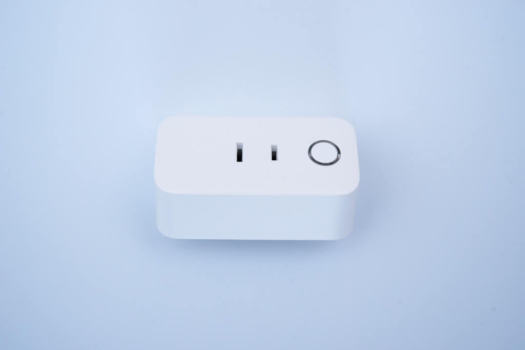 SwitchBotの電源